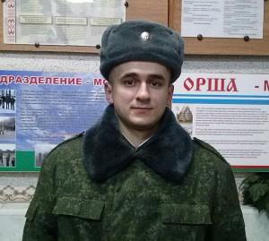 борзенков