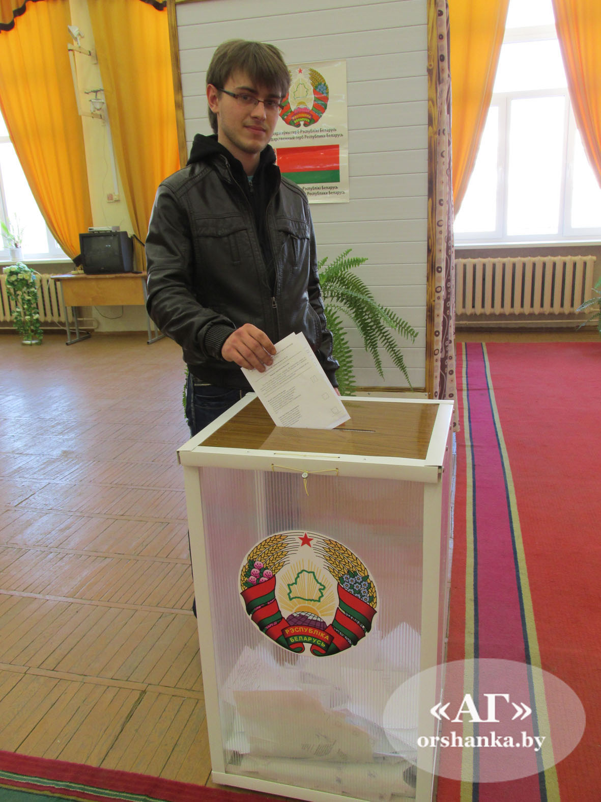 выборы 016