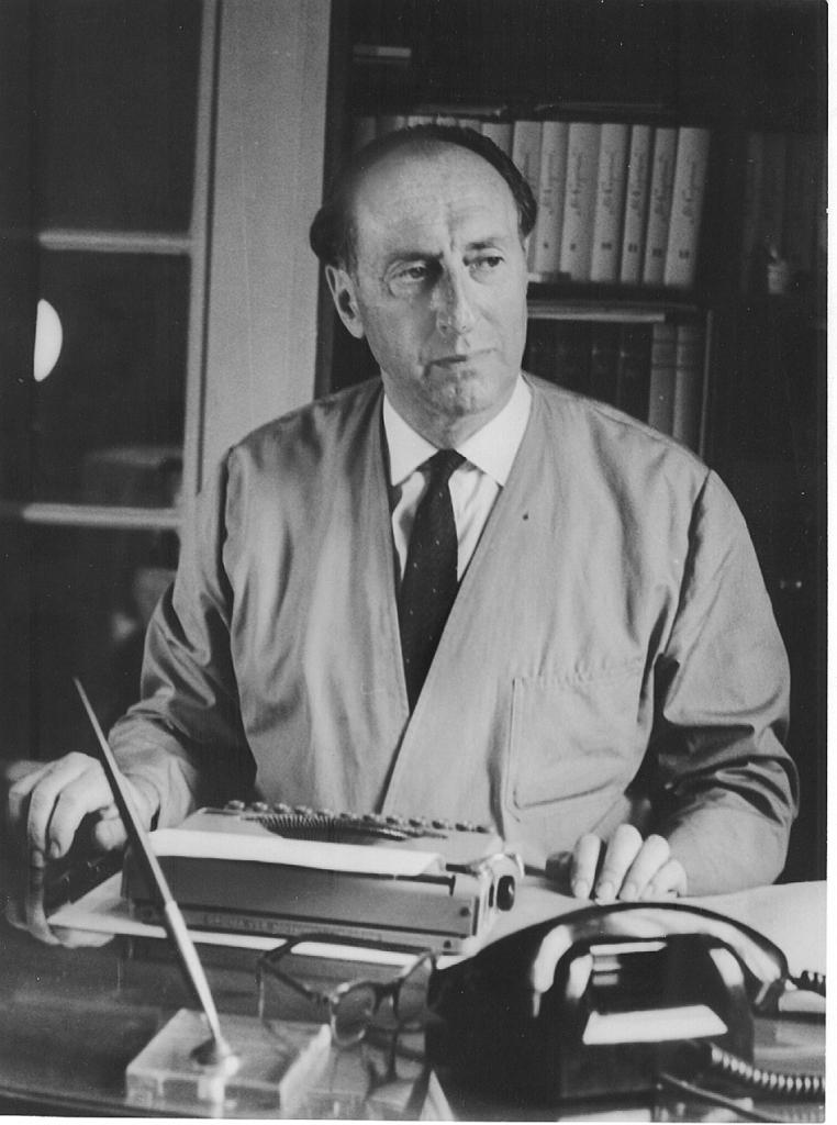 Борис Ласкин