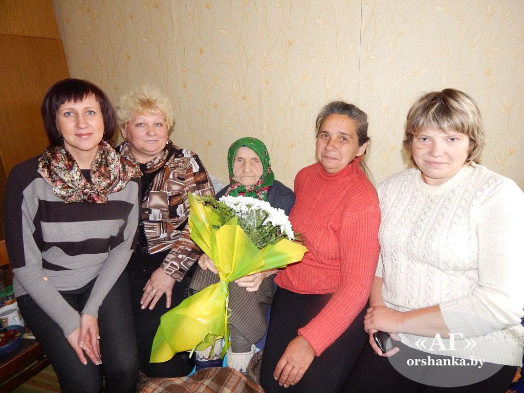 114-летняя