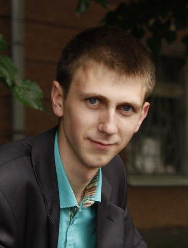 Алексей Мосолович