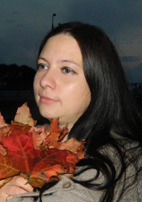 Наталья Доронина