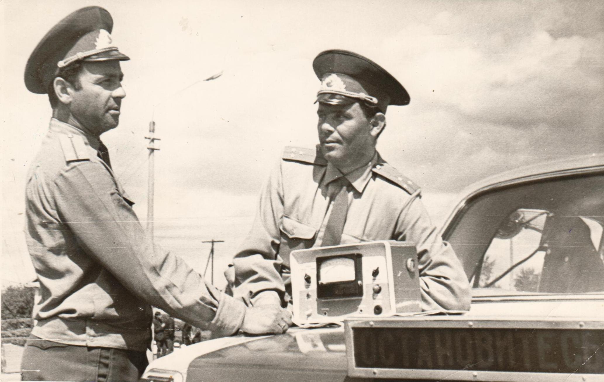 фото из личного архива Н. Шестернева