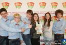 Зональный этап конкурса БРСМ «Лидер – новое поколение!» прошёл в Орше (+фото)