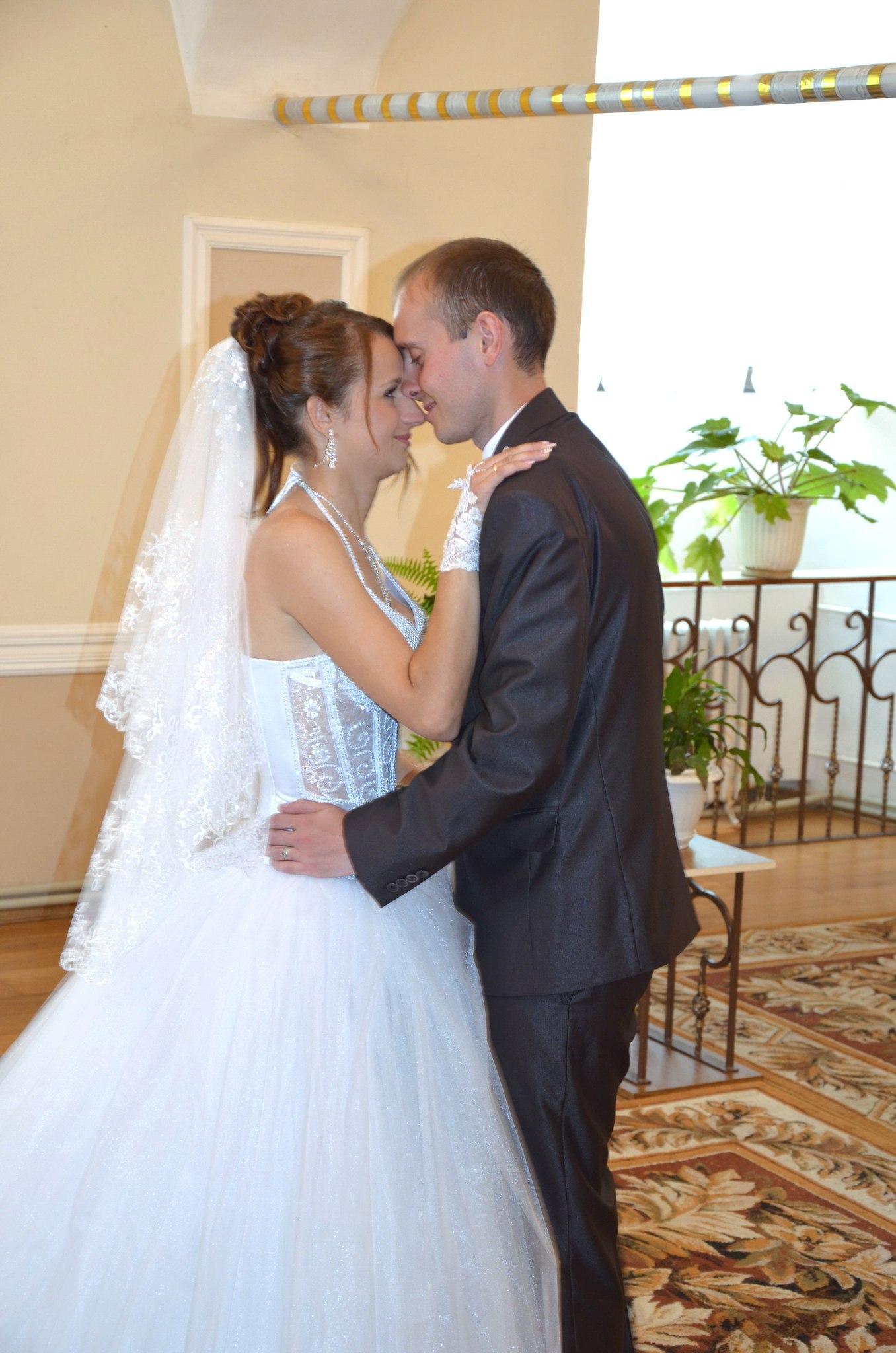 5. Мария и Игорь Мальчевские