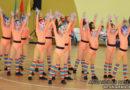 В День работников физкультуры и спорта в Орше прошел спортивный праздник