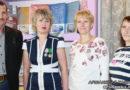 Работникам Оршанского льнокомбината вручили медали «За трудовые заслуги»