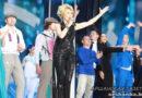Они родились в Беларуси: звёзды на сцене «Славянского базара» (+фото)