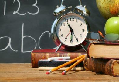 27 августа в Орше пройдет школьный базар