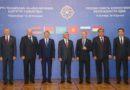 Председательство в ОДКБ перешло Беларуси