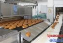 Ни дня без хлеба: заглянем за «кулисы» Оршанского хлебозавода