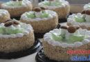 Сладкий репортаж с Оршанского хлебозавода: как готовят торты
