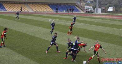 В Орше начало последнего матча отборочного раунда чемпионата Европы перенесено на 15.00