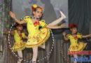 Маленькие артисты городского Дворца культуры «Орша» поздравили мам концертом (+фото)