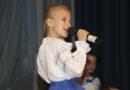 Лера Солдатенко на телепроекте «Эволюция. Дети». ГОЛОСОВАНИЕ началось