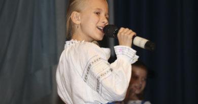 Поддержим оршанку Леру Солдатенко в финале телепроекта «Эволюция. Дети»!