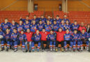 ХК «Арарат» снова в высшей лиге чемпионата Беларуси. Первые игры в Орше уже в выходные