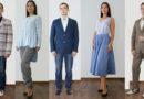 Оршанский льнокомбинат выпустил новую коллекцию одежды