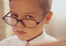 Как защитить зрение школьника?