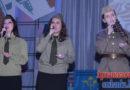 Вокалисты из пяти стран приняли участие в фестивале патриотической песни «Сердцем причастны» в Орше (+фото)