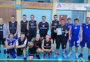 Чемпионом Оршанского района по баскетболу стала команда «Сергеев В.»