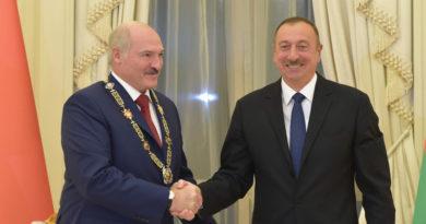 Беларусь и Азербайджан планируют выйти на уровень товарооборота в $700 млн