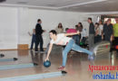 Оршанская молодежь соревновалась на турнире по боулингу (+фото, итоги)