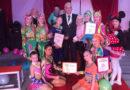 Оршанские цирковые коллективы вернулись из Литвы с наградами