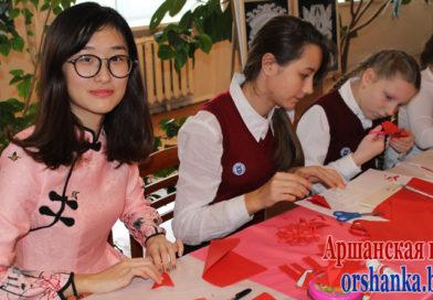 В следующем учебном году школьники Орши начнут изучать китайский как основной иностранный язык