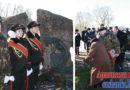 Фотофакт: в Орше почтили память погибших воинов-интернационалистов