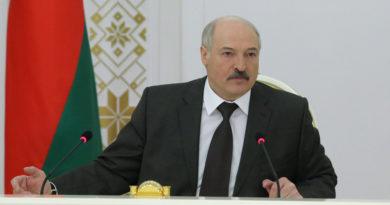 Президент обратится с ежегодным Посланием к белорусскому народу и Национальному собранию