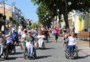 Идет набор инвалидов-колясочников в лагерь активной реабилитации