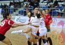 В мае Орша примет финал женского кубка Беларуси по гандболу