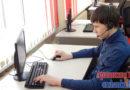 Посол Китая открыл в Орше лингафонный кабинет