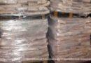 На въезде в Россию таможенники задержали 5 тонн говядины
