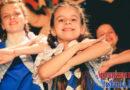 Орша и Вязьма: 20 лет побратимских связей (+фото с праздничного концерта)