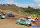 Орша примет третий этап чемпионата Беларуси по автокроссу