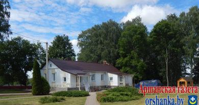 В Копыси завершается ремонт участковой больницы
