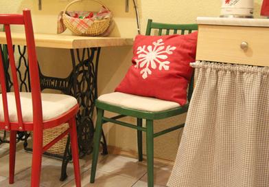 Творим добро: поможем одинокой маме с 4 детьми найти мебель для новой квартиры