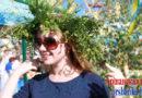 Купалье на берегу Днепра. Фоторепортаж из Александрии