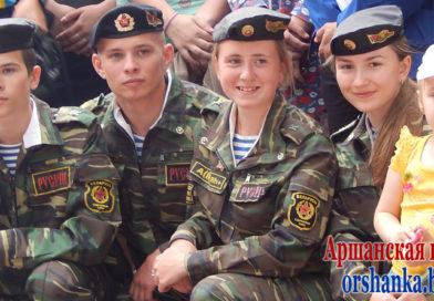 Военно-патриотический клуб ЮНЕСКО «Русичи» набирает курсантов от 14 лет