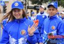 В Орше начался турслет учащихся Союзного государства (+фото)