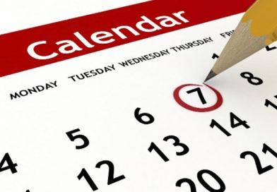 Перенос рабочих дней: Как будем отдыхать в 2021 году?