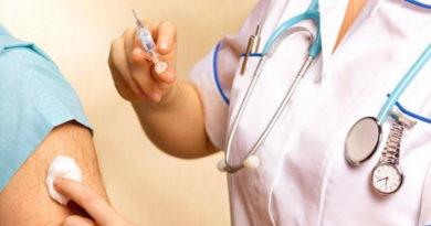 Нужно ли делать прививку от гриппа?