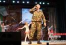 Фестиваль «Сердцем причастны» собрал в Орше исполнителей патриотической песни из четырех стран