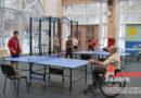 Спорт без границ на ярмарке «Здорово живешь» в Орше (+фото)