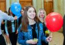 В Минске проходит молодежный профсоюзный форум «Студенческая осень»