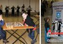 Международный шахматный турнир «Орша-2019» откроется 17 января