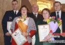 Как праздновали юбилей области и чествовали лауреатов премии «Человек года Витебщины-2017» (+фото)