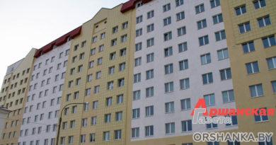 В Оршанском районе новый главный врач